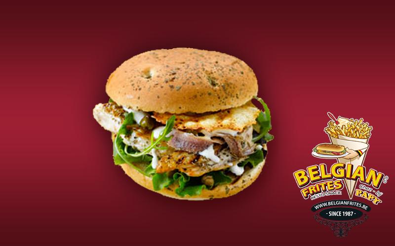 Burger - Norid