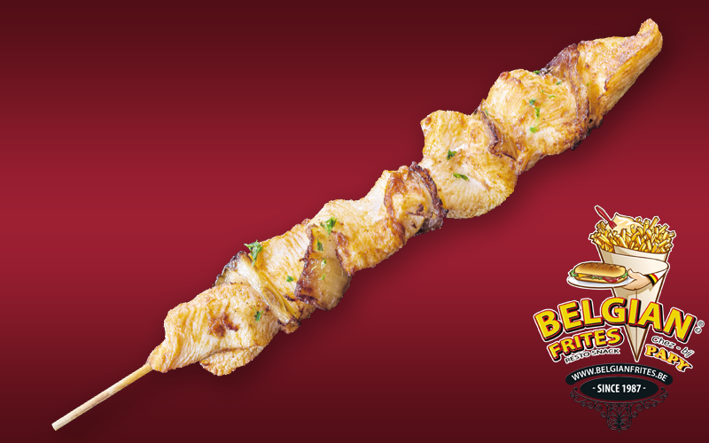 Snack - Chicken skewer