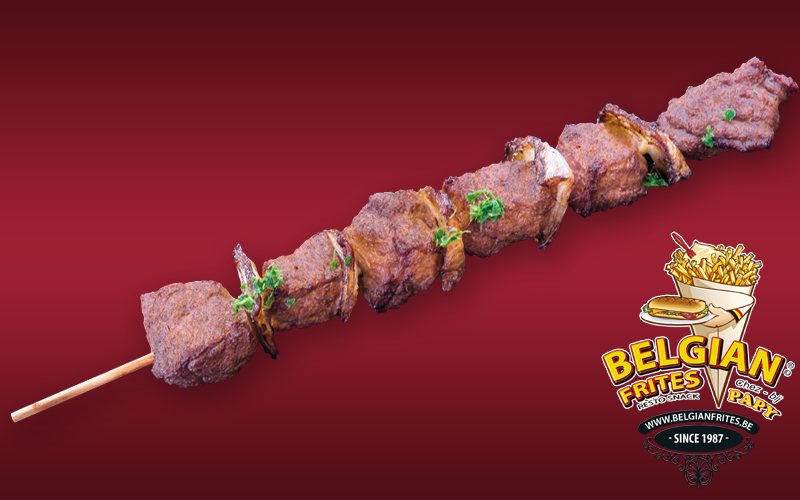 Snack - Meat skewer
