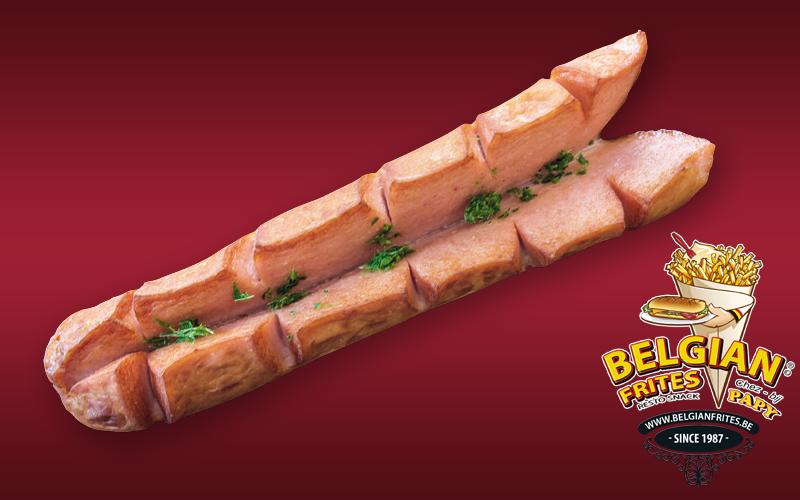 Snack - Sausage